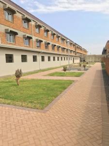 Pelonomi Hospital-CV Projects SA