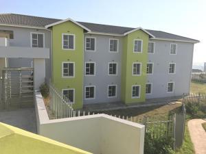 Social Housing CRU Klaarwater